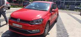 Volkswagen Polo Highline plus, 2018, Petrol