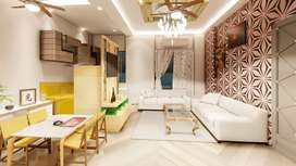 2BHK Flat for Sale sector-125, Mohali