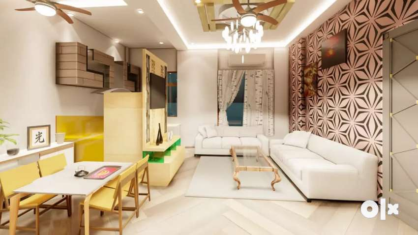 2BHK Flat for Sale sector-125, Mohali 0