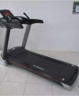 NEW Treadmill Semi Komersial TL 155