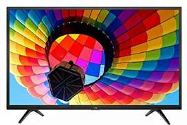 "TCL 32"" HD Ready Non-Smart LED"