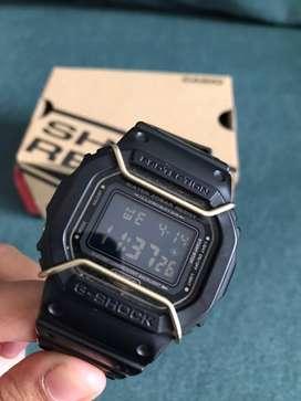 Jam tangan casio G Shock DW5600P 1JF
