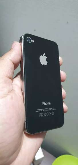 Apple iPhone 4S, tip top condition,  3G phone