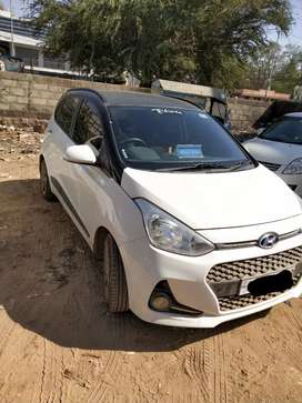 Grand i10 sports Awesome condition