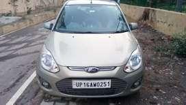 Ford figo titanium 1.4 tdci (mint condition)