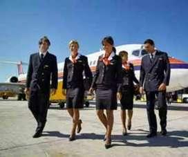 2020 airport job vacancy