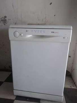 Dishwasher for SALE unused IFB brand