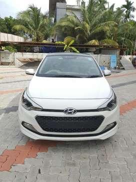 Hyundai Elite I20 i20 Asta 1.4 CRDI (O), 2016, Petrol