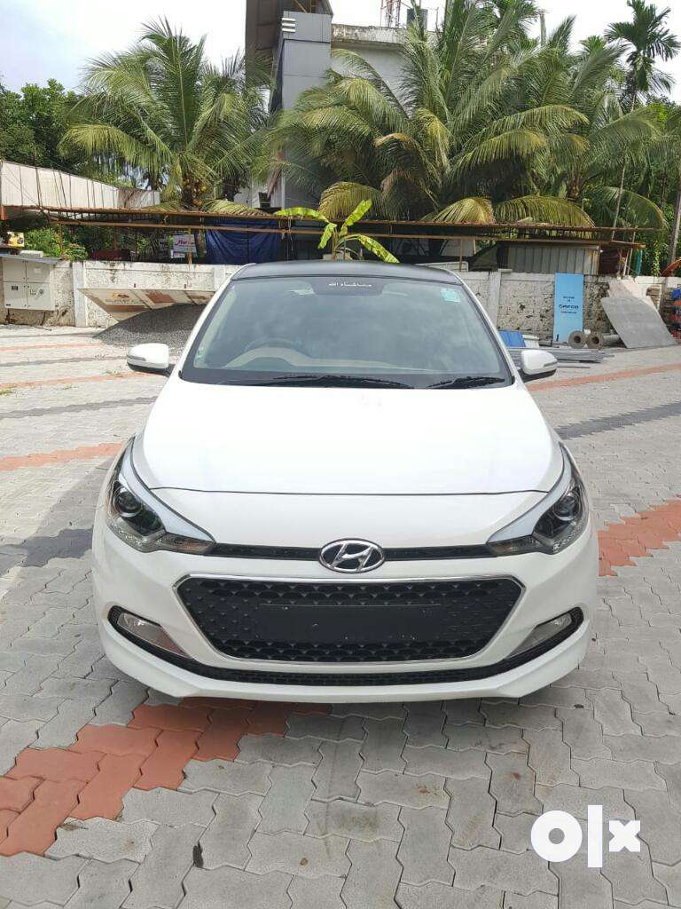 Hyundai Elite I20 i20 Asta 1.4 CRDI (O), 2016, Petrol 0