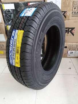 Accelera Ultra 3 185 C8 Pr R14 -Bukan Dunlop Achiles