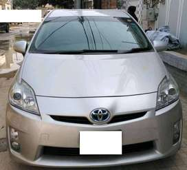 Toyota Prius 2011 On Easy Installment