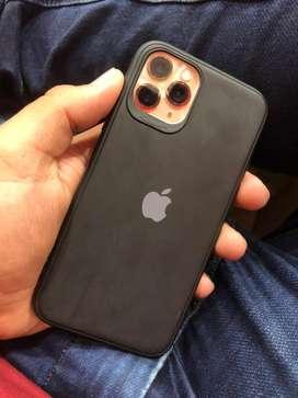 Iphone 11 pro (64) GB
