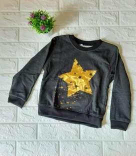Sweater ank distro Murah !!usia 6m-5y