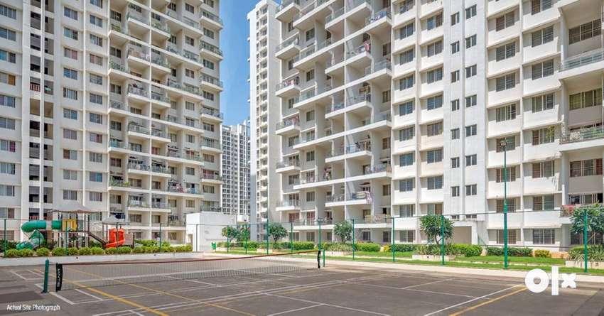 Buy 3 BHK Flats for Sale in Hinjewadi 0