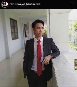 Penyewaan Jas Banda Aceh