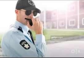 Security guard jobs