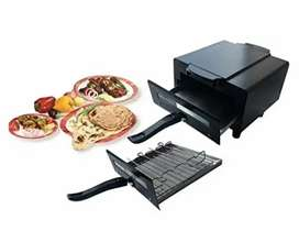 Electric Tandoor For Veg & Non Veg Dishes