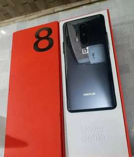 OnePlus 8 Pro Excellent phone with super excellent features.