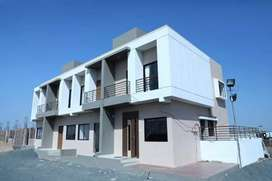 3 bhk row house all facility available in this site