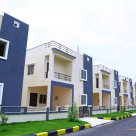 Luxurious Villas for sale at BEERAMGUDA in Gated community