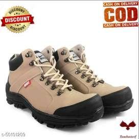 Sepatu safety boots nike