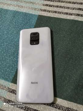Redmi Note 9 pro one month old