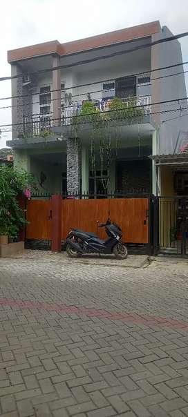 Rumah Mewah dekat BSD