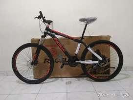 Sepeda racello 27,5 baru