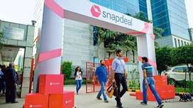 Snapdeal process jobs- CCE & Back Office