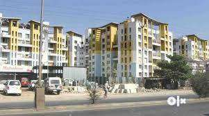 Kharadi Resale 2 BHK in Fortune East Society 0