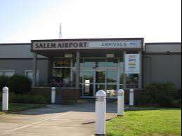 Hiring For 10&12th/Graduate Fresher at salem airport