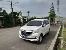 DP 16 JUTA // GRAND AVANZA G AT WHITE