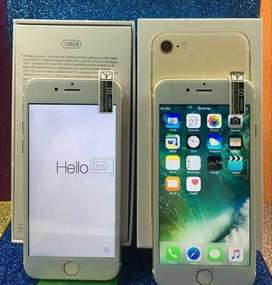 IPhone 7 Cash on delivery all India available hare