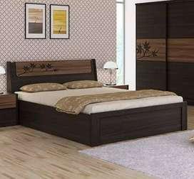 New Hexagon Bedroom Set #555