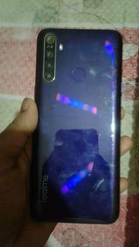 Realme mobile realme 5s pro