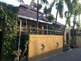 Rumah Murah 2 Lantai Lokasi Strategis ada Kolam Renang di Denpasar