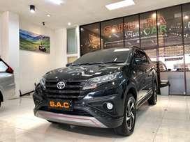 Toyota Rush TRD 1.5 Automatic 2018, Km 21rb Rendy SAC