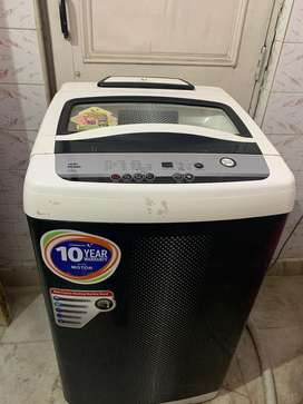 Videocon fully automatic washibg machine