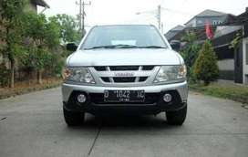 Isuzu Panther 2.5 tahun 2007 manual