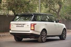 Land Rover Range 4.4 SDV8 Autobiography, 2019, Diesel
