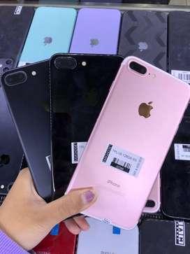 iPhone 7+ 128gb second ex inter