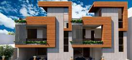 5bhk House Available for sale in Gaytri Nagar