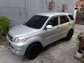 Daihatsu terios ts extra 2014 / 2015