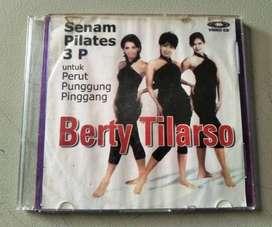 """VCD Senam Pilates 3P """"Berty Tilarso"""""""