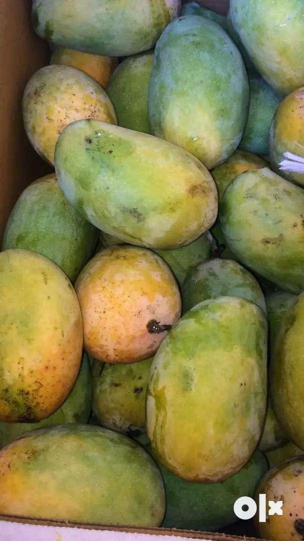 Mangoes (keri)