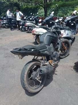 Fz black modified