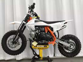 motor mini trail SE Replika KTM benar2 ganas