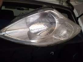 swift head light rt side