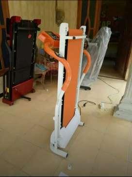 SF Treadmill listrik exider ready