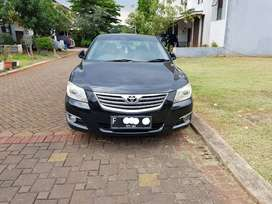 Camry G matic th 2007